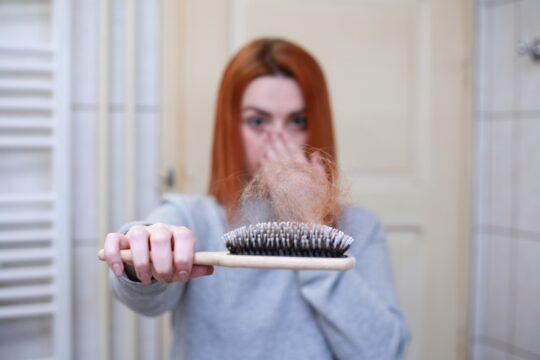 greffe cheveux femme Turquie